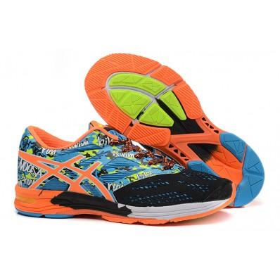 acheter chaussures asics running pas cher