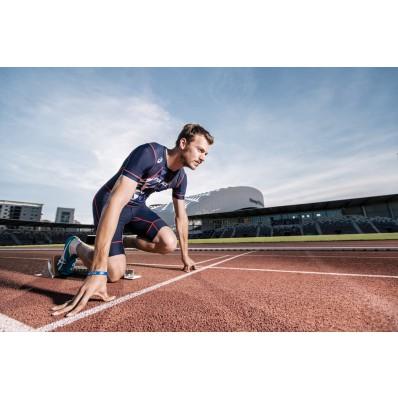 asics athlétisme france