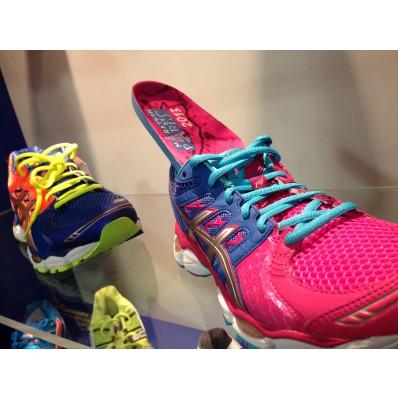 asics basket femme marathon