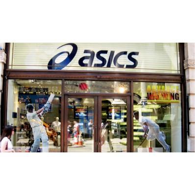 asics boutique singapore