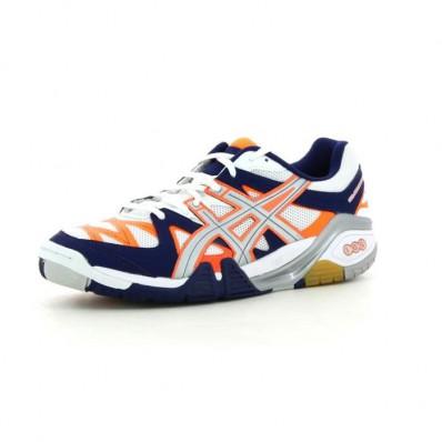 asics chaussure badminton