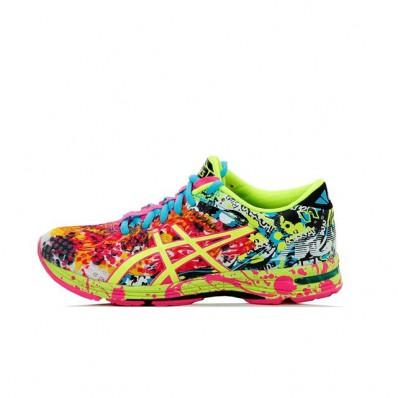 asics chaussure de course à pied