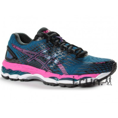 asics chaussures running nimbus 17