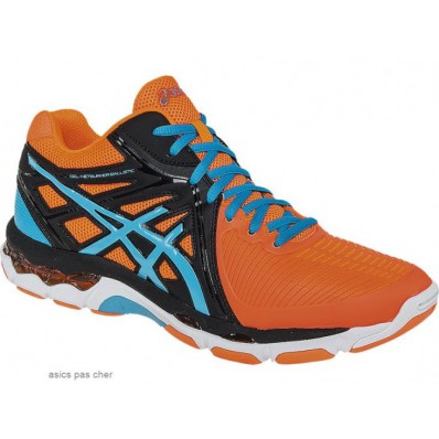 asics homme volley