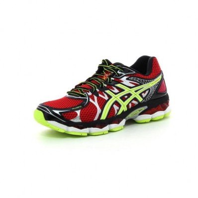 asics running homme supinateur