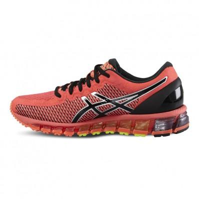 avis chaussures running asics femme