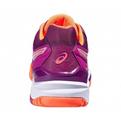 chaussure femme asics tennis