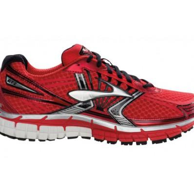 chaussure trail asics pronateur