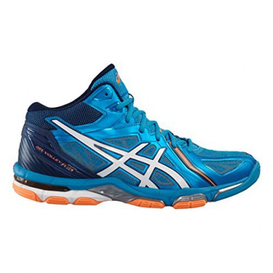 chaussures asics gel volley