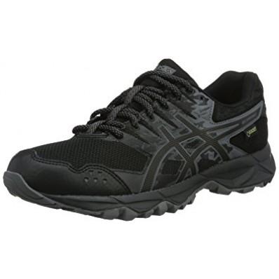 chaussures de trail asics homme