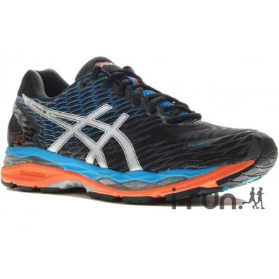 chaussures running asics avis