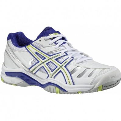 chaussures tennis femme asics gel