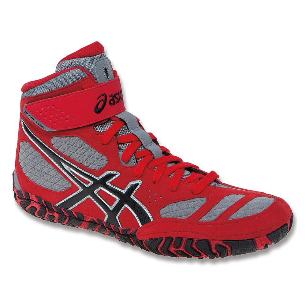 timeless design ae850 aa10d asics chaussure de lutte