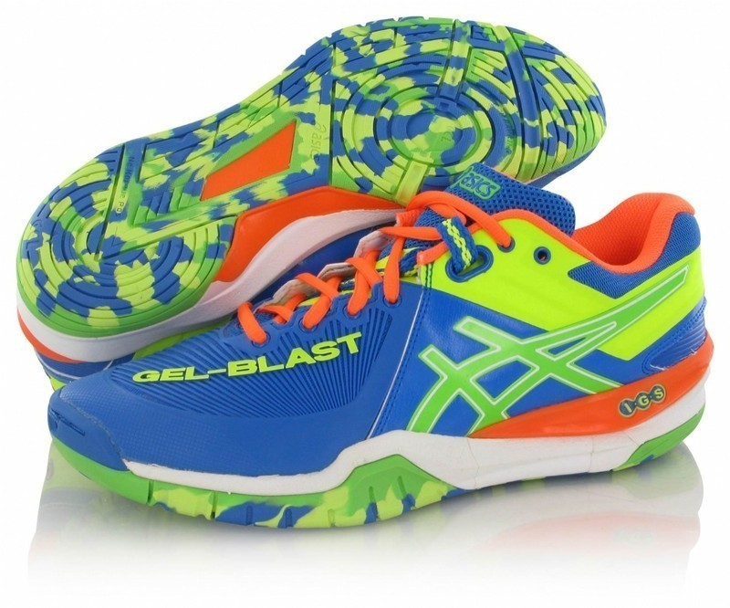 asics chaussure de handball