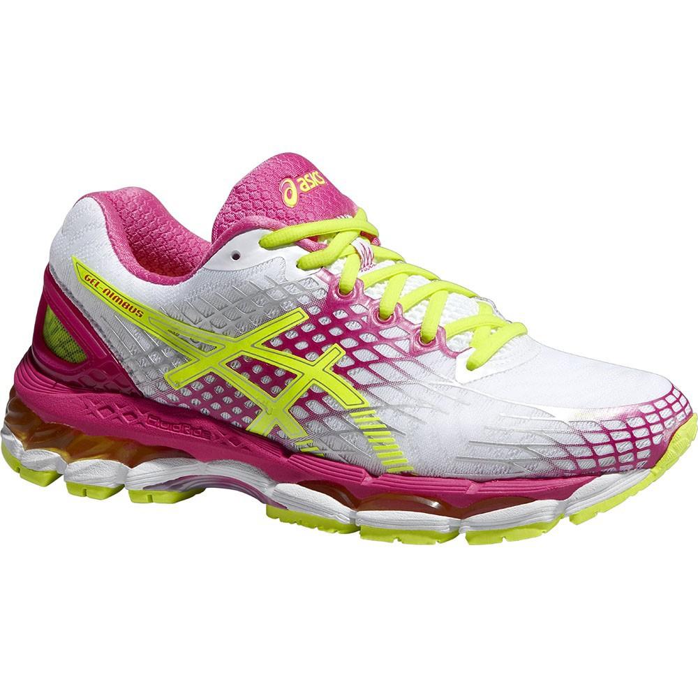 chaussures asics running femme