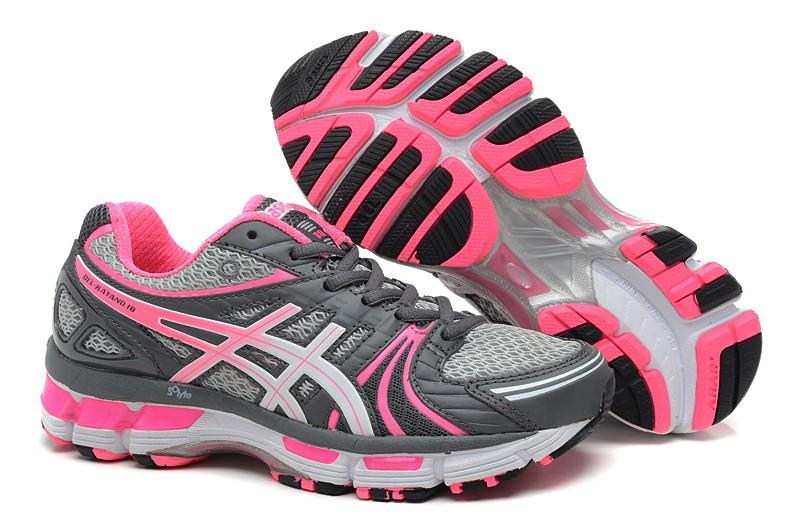 chaussure de sport asics femme pas cher
