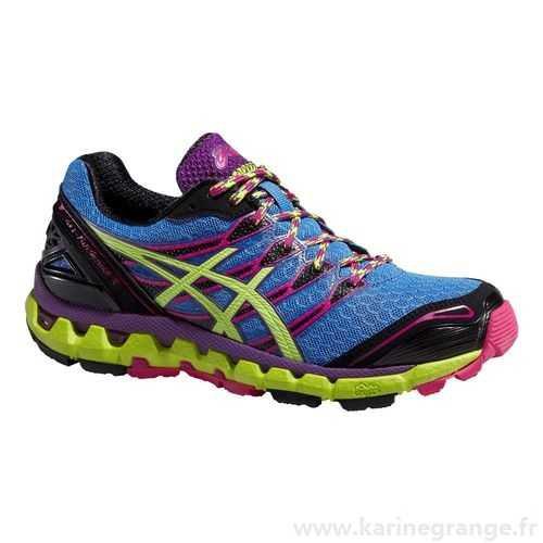 4f290a52108 chaussure trail asics gore tex femme