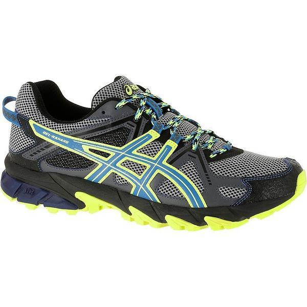 Chaussure Trail Gel Running Asics 2 Homme Kanaku rrqSwx