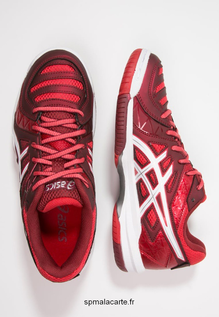 asics volley chaussures