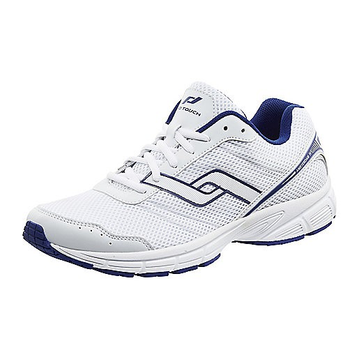 asics running homme intersport