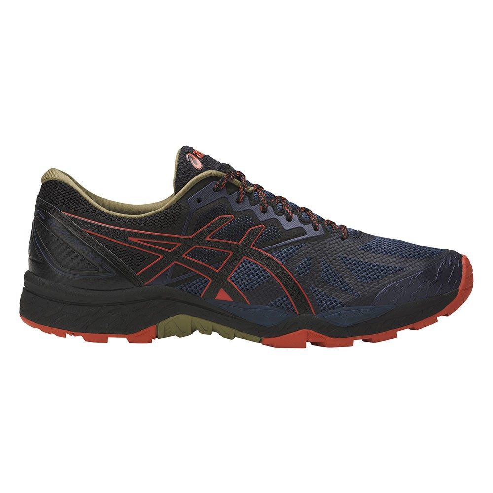 the best attitude a2d70 4af30 chaussures trail running asics