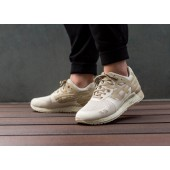 asics gel lyte iii rose gold birch