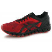 asics running rouge