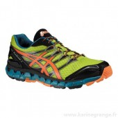 basket asics destockage