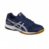 chaussure asics badminton homme