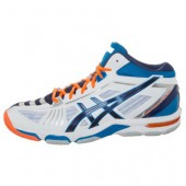 chaussure asics volley femme