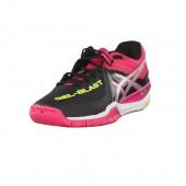 chaussure de handball femme asics