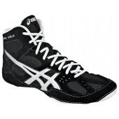 chaussure de lutte asics cael v4