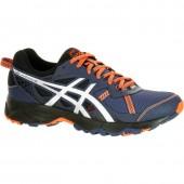 chaussure running trail femme asics gel kanaku 2 asics