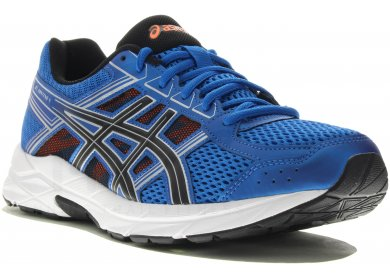 asics gel contend 4 noir