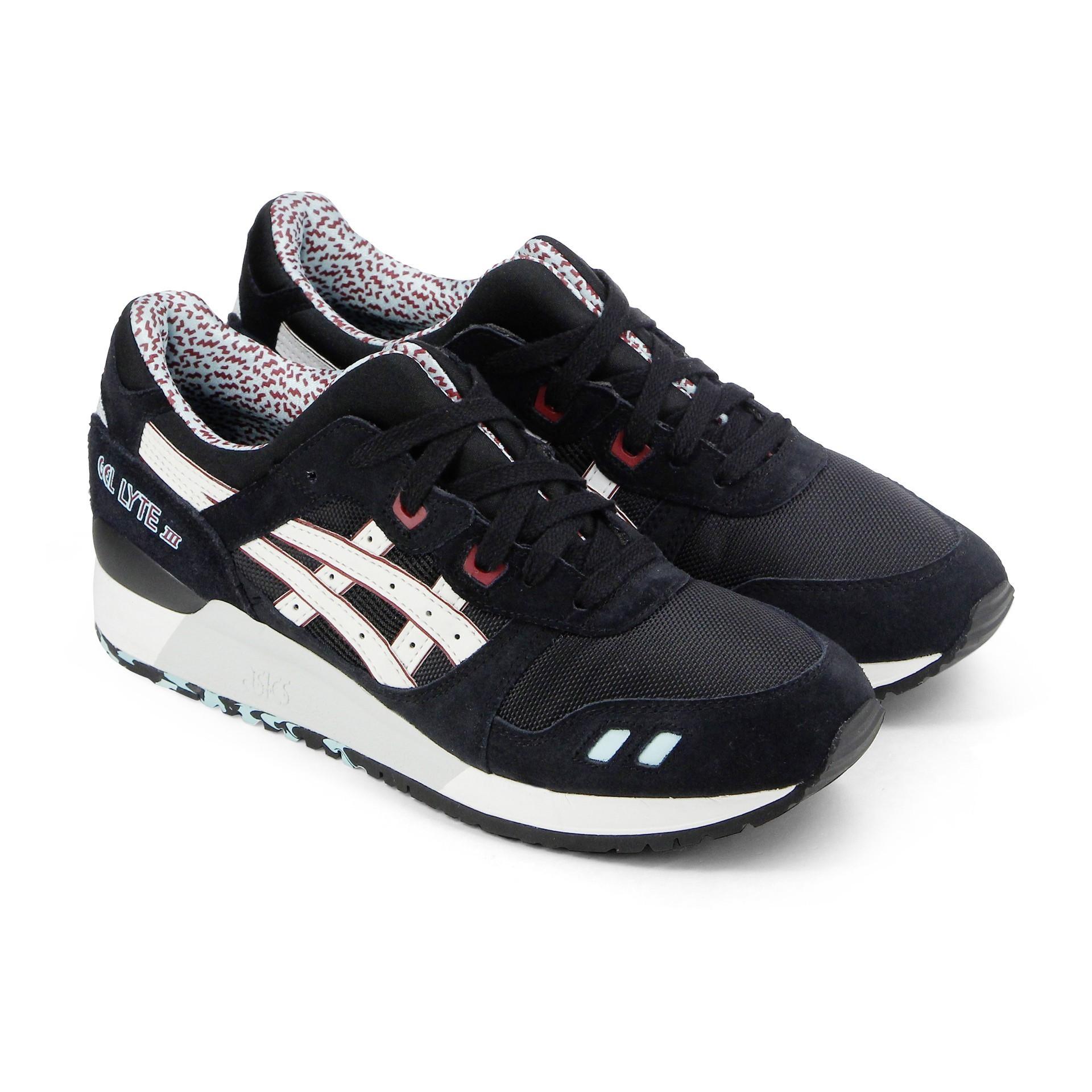chaussures de sport 54cda 7977e hot asics gel lyte noir 4dca1 e0a6a