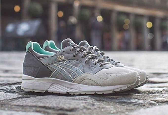 chaussures asics les moins chers