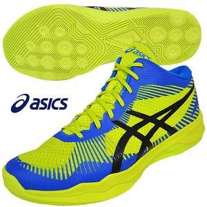 basket asics volley ball